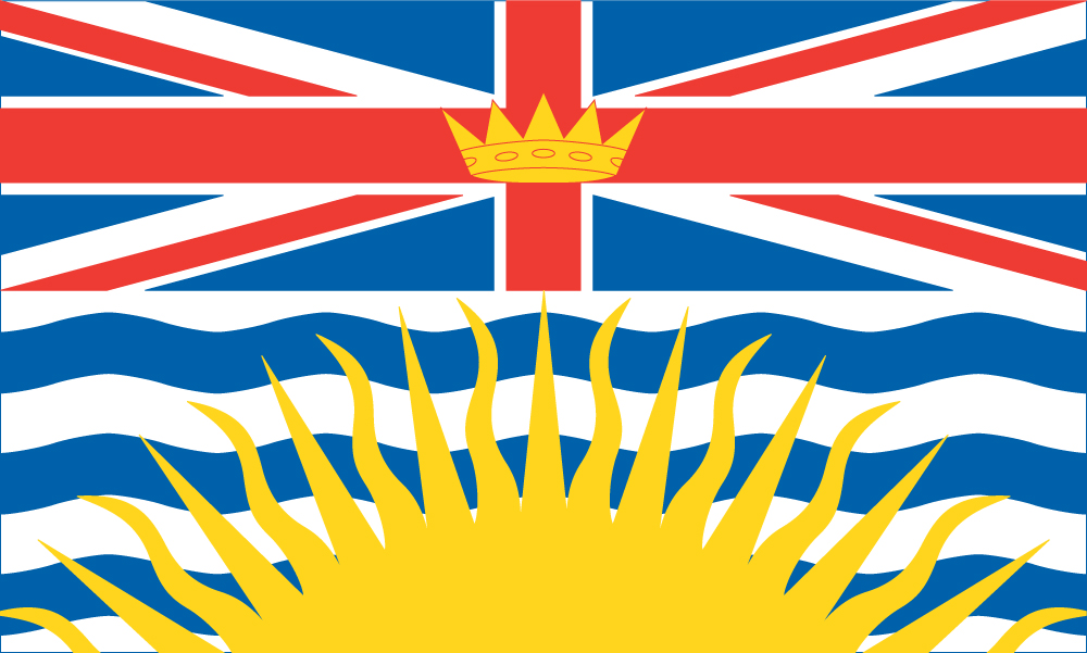 British Columbia Population 2021