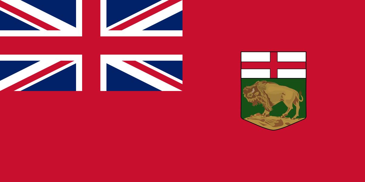 Manitoba Population 2021