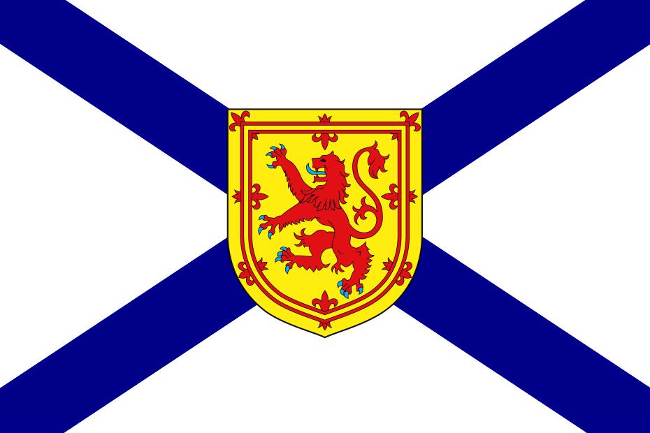 Nova Scotia Population 2021