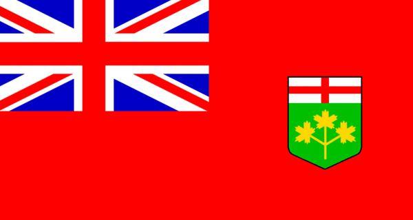 Ontario Population 2021