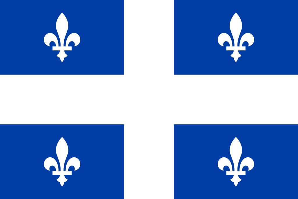 Quebec Population 2021