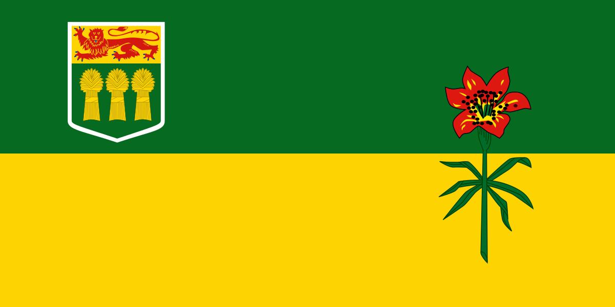Saskatchewan Population 2021